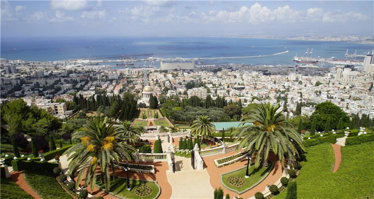 以色列约旦12日游(成都起止,优选五星海航,独家赠送4大项目)