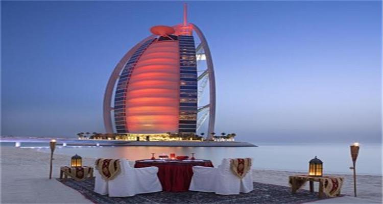 迪拜5日网红打卡之旅(成都起止,优选五星EY航空,安排6大网红打卡圣地)