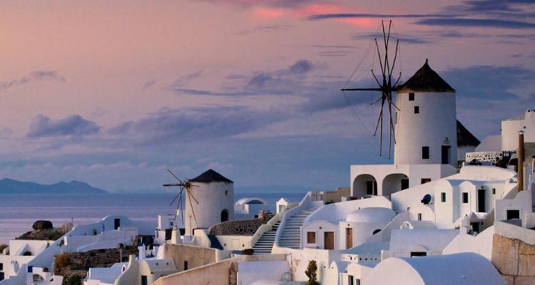 希腊一地10天浪漫寻梦之旅