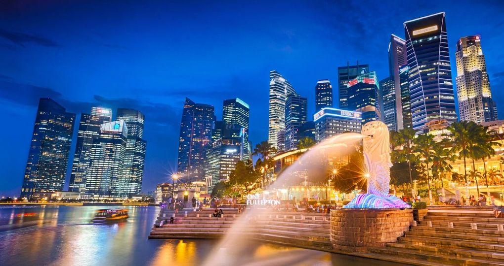 泰国+新加坡+马来西亚三国10日奢华之旅