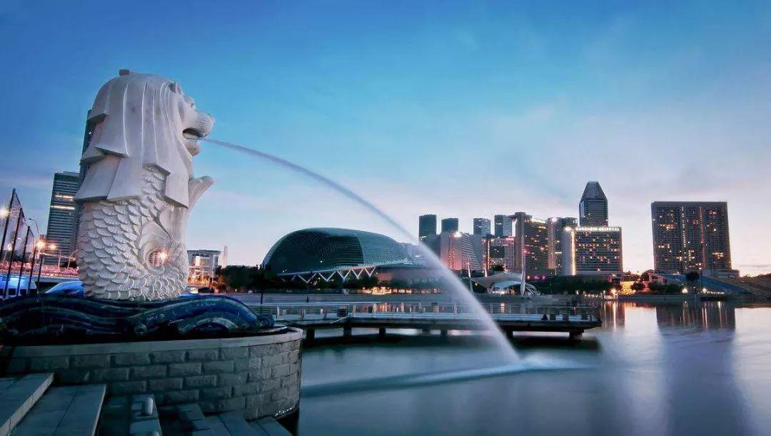 泰国+新加坡+马来西亚三国10日游