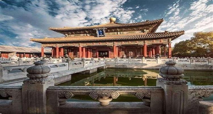 北京国学夏令营6天