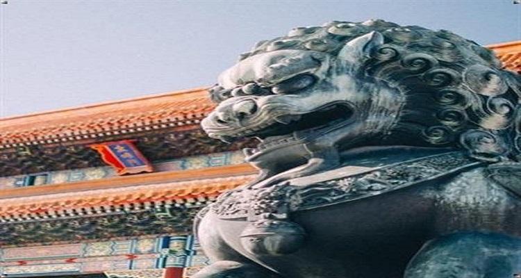 北京天津双飞五日游