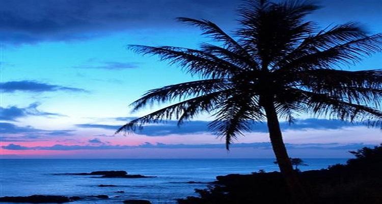 毛里求斯7天5晚之旅
