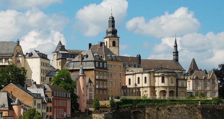 比利时+法国+卢森堡+德国+荷兰五国全景9日游