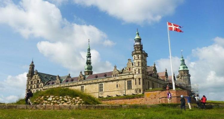 丹麦+瑞典+芬兰+挪威4国10日游