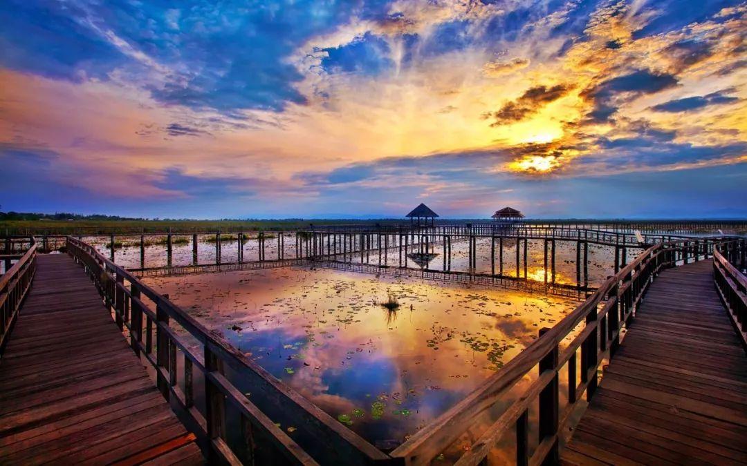 曼谷芭提雅月光岛6日游