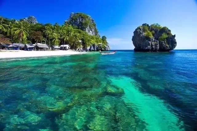 曼谷+芭提雅+普吉8日畅游之旅