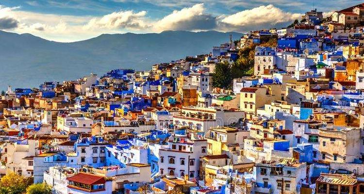 西班牙+葡萄牙+摩洛哥三国纵贯朝圣之旅17日