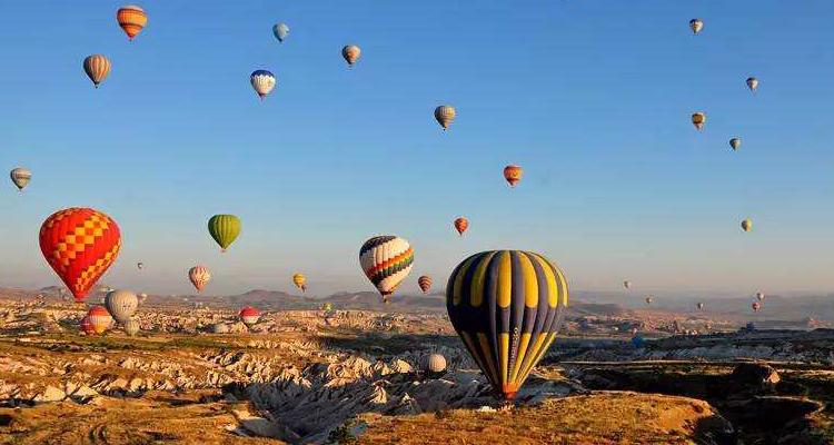 希腊+土耳其2国13日浪漫之旅