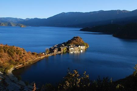 D3泸沽湖风光 (5)_wps图片