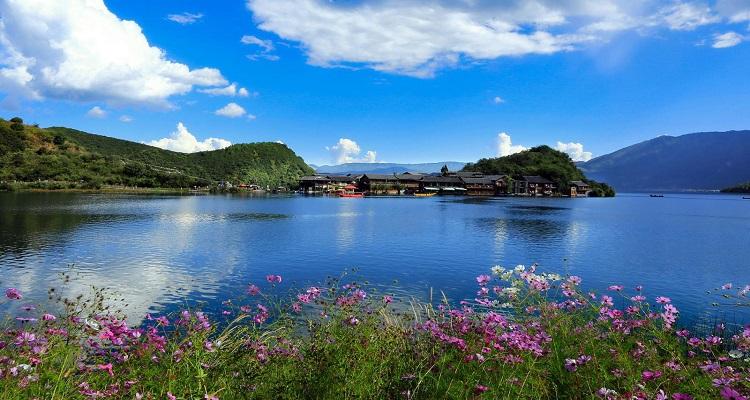 泸沽湖2晚全景4日游
