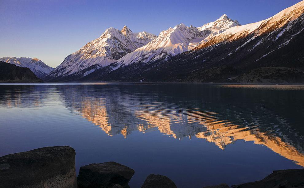 D8 然乌湖 (4)_wps图片
