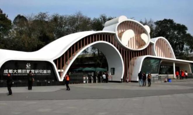四川成都的熊猫基地在哪里-怎么去-线路分享-大熊猫繁育研究基地攻略